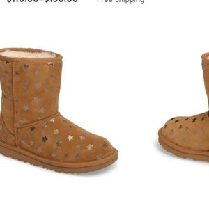Toddler PreOwned Uggs